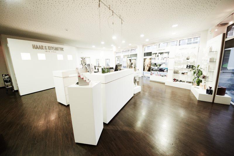 friseur bitburg haar kosmetik iris filz la biosthetique friseursalon. Black Bedroom Furniture Sets. Home Design Ideas